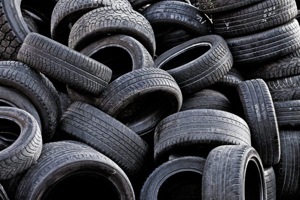 Kam s ojetými pneumatikami
