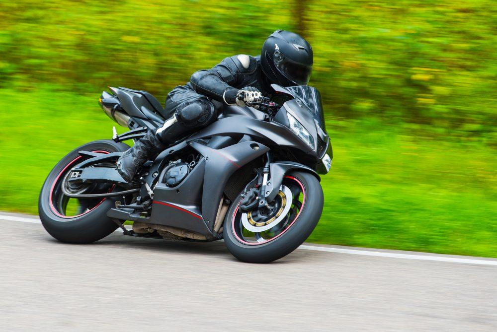 Novinky ve sportovních moto pneu