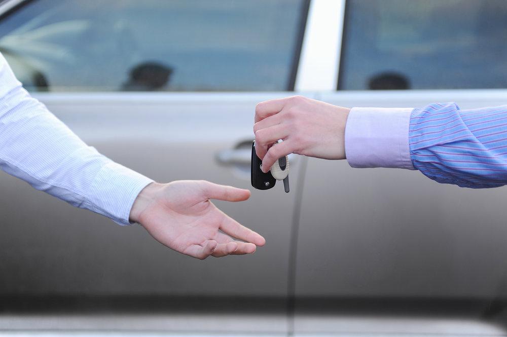 Jak výhodně prodat ojeté auto