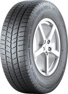 Zimní pneu Continental VanContact Winter