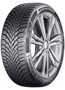 Zimní pneu Continental WinterContact TS 860