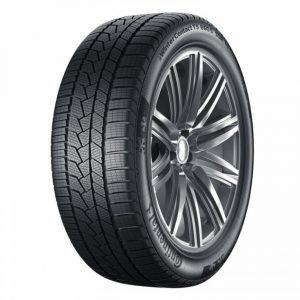 Zimní pneu Continental WinterContact TS 860 S
