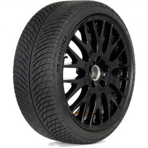 Pneu Michelin Pilot Alpin 5