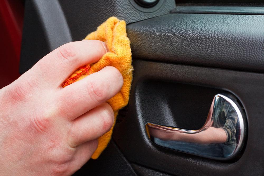 Jak na údržbu auta