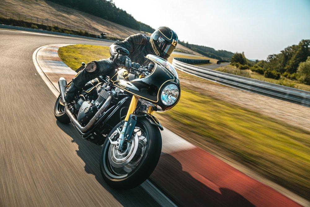 Chiptuning motorky pro lepší spotřebu i výkon