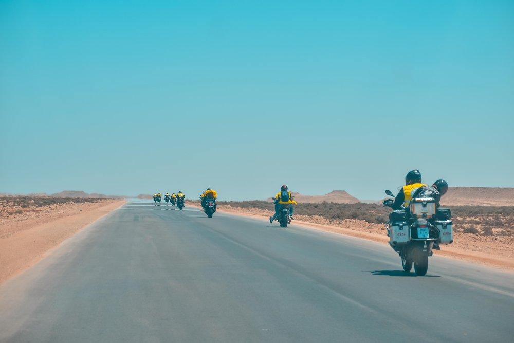 Jak vybrat navigaci na motorku
