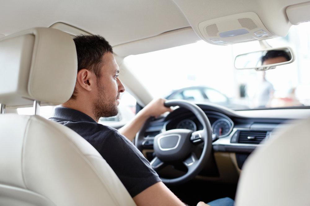 Užitečné aplikace pro řidiče