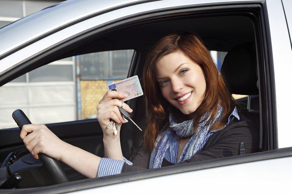 Propadnutí řidičského průkazu