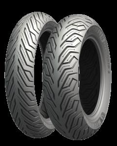 Moto pneu Michelin City Grip 2 pro skútr