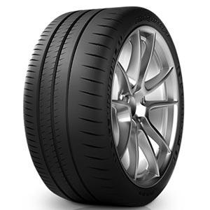 Zimní pneumatika Michelin Pilot Sport Cup 2R