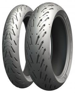 Moto pneu Michelin Road 5 GT
