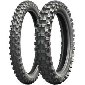 Terénní moto pneu Michelin Star Cross 5 Mini