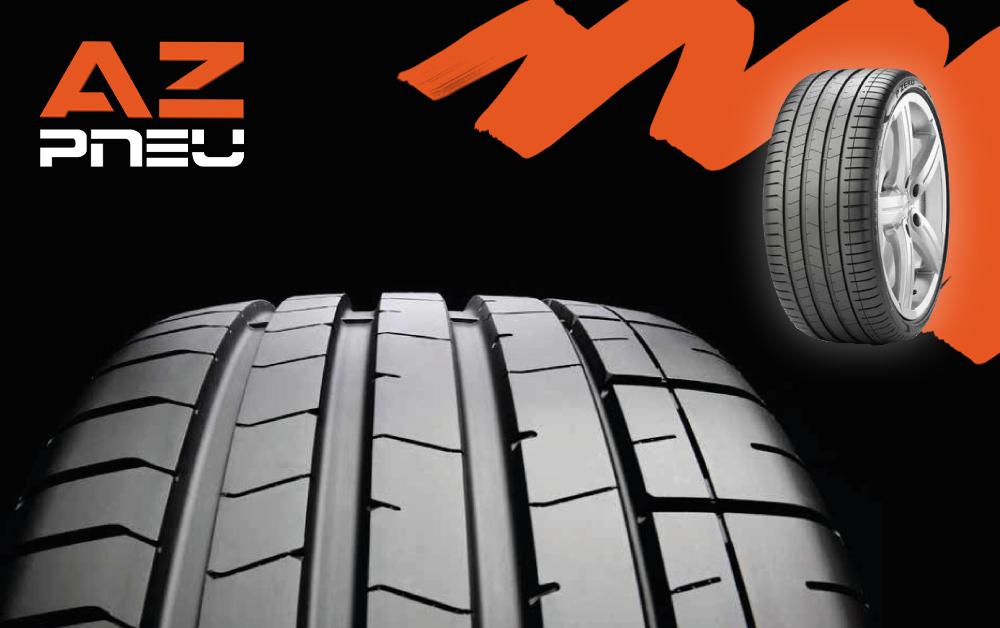 Pirelli P Zero – sportovní pneu na míru