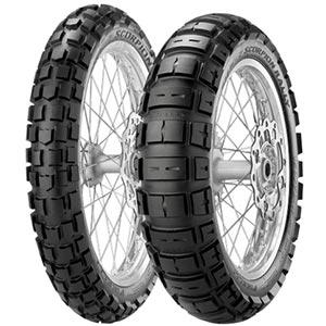 Moto pneu Pirelli Scorpion Rally
