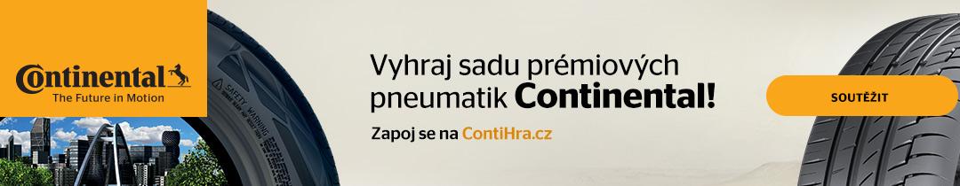 Continental Hra