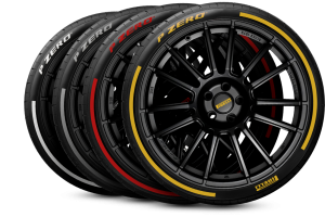 Pneumatiky Pirelli Color Edition