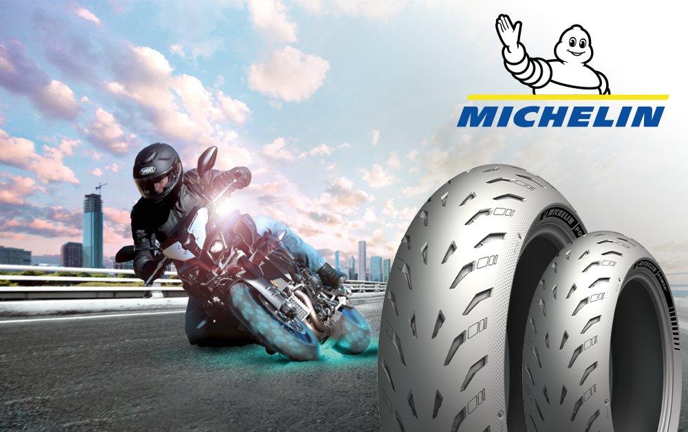 Michelin motopneu 2020