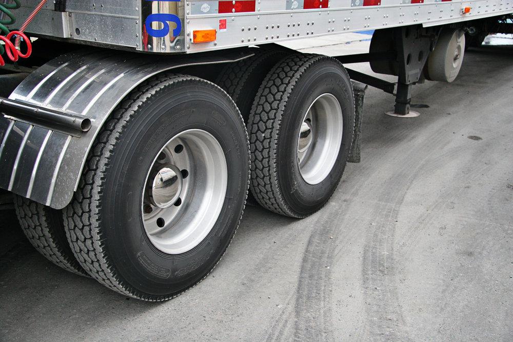Nákladní pneu