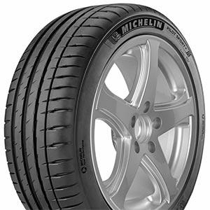 Auto pneu Michelin Pilot Sport 4