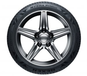 Letní pneumatiky Nexen NFera Primus