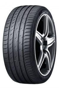 Letní pneumatiky Nexen NFera Sport