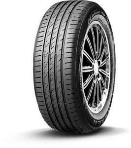 Letní pneumatiky Nexen Nblue HD Plus