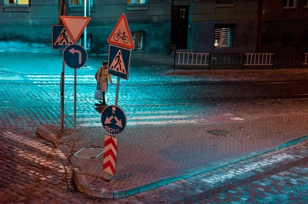 TOP 15 dopravních značek, které se moc nevyskytují