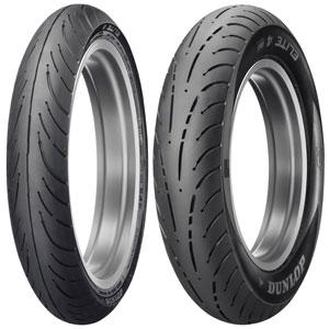 Motopneu Dunlop Elite 4