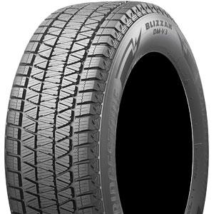 Zimní pneumatika Bridgestone DM-V3