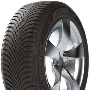 Zimní pneumatika Michelin Alpin 5