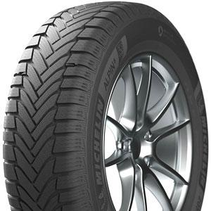 Zimní pneumatika Michelin Alpin 6