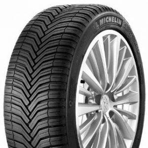 Celoroční pneumatika Michelin Crossclimate