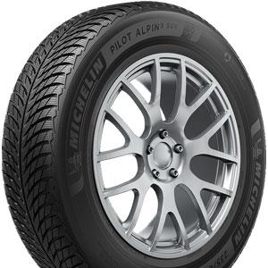 Zimní pneumatika Michelin Pilot Alpin 5 SUV