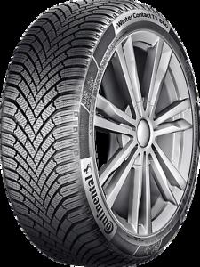 Zimní pneumatika WinterContact™ TS 860