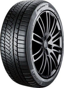 Zimní pneumatika WinterContact™ TS 850 P