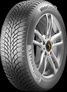 Zimní pneumatika WinterContact™ TS 870