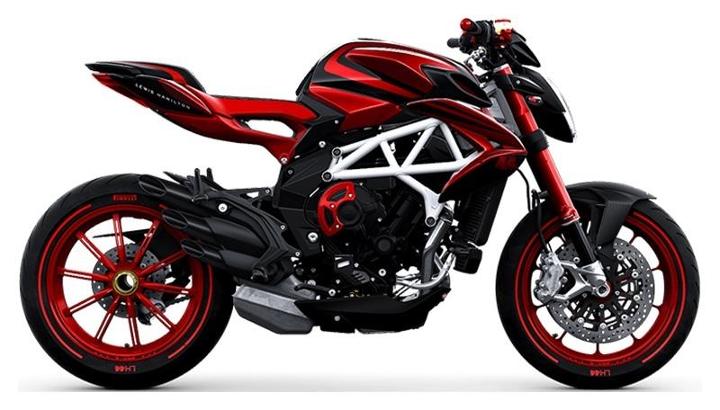 Motocykl MV Agusta Brutale 800 RR LH44
