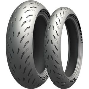 Moto pneu Michelin Power 5