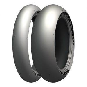 Moto pneu Michelin Power Slick 2