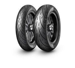 Moto pneumatiky Moto pneu Metzeler Cruisetec