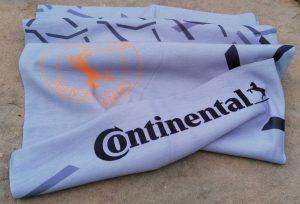 nákrčník Continental