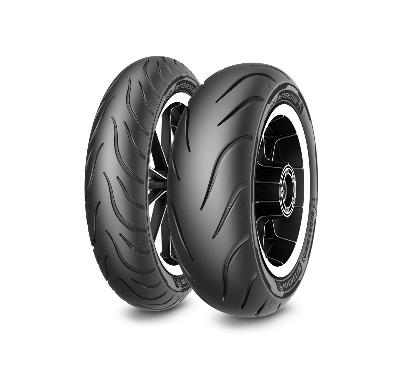 Michelin CommanderIII Touring