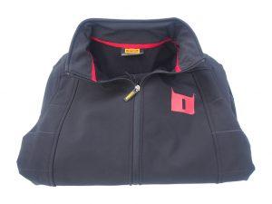 Softshellová bunda Pirelli