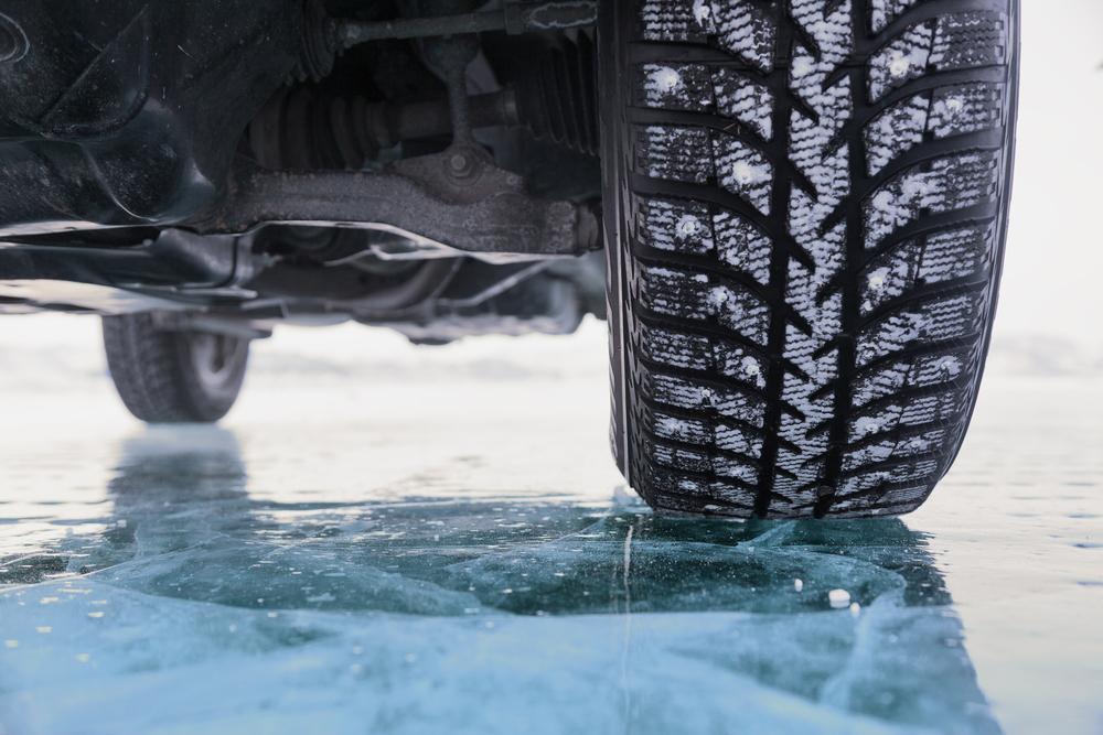 kvalitní zimní pneumatiky